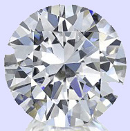 natural enhanced diamond